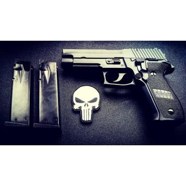 Pistol Punisher