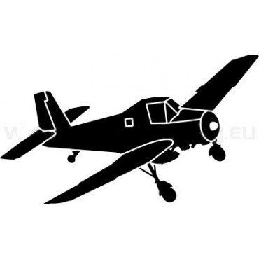 Zlin Z-37A Čmelák