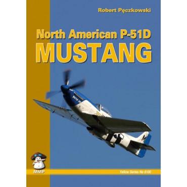 P-51 D/K Mustang