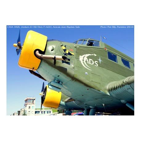 Junkers Ju 52/3m.