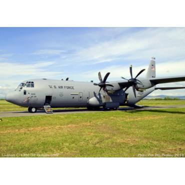 Lockheed C-130 Herkules